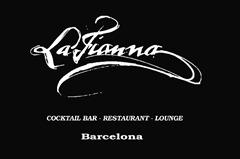 Logo La Fianna