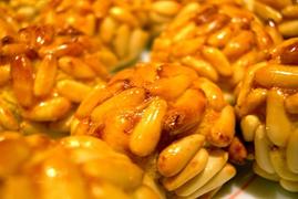 Ingrédients catalans traditionnels