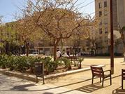 Soleada plaza en El Born