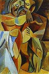 Picasso: Amistad