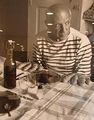 El maestro Picasso