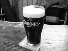 Guinness by Andrew Mason