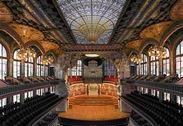 Palau de Musica by WikiMapa