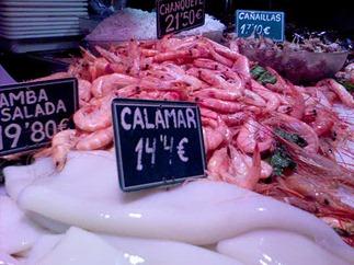 Paradeta Barcelona by adriagarcia