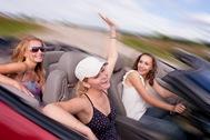 Diviertete en la ruta con tus amigos
