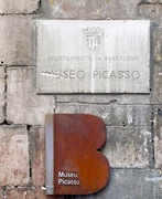 letrero picasso by Twyxx