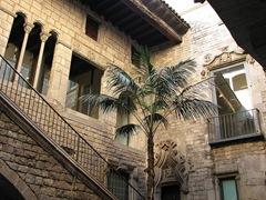 museu picasso by marimbajlamesa