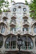 Barcelone de A à Z