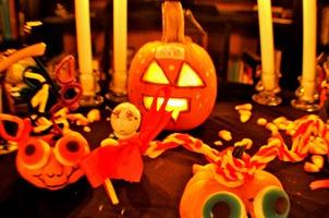 Halloween decoration2