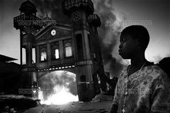 Haiti Earthquake - Riccardo Venturi